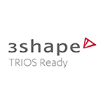 3shape TRIOS ready
